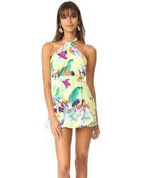 6 Shore Road By Pooja Ocean Dress - Multicolor