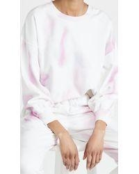PAIGE Lisbet Sweatshirt - White