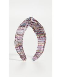 DANNIJO Naya Headband - Multicolour