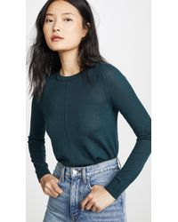 Club Monaco Mackenzie Sweater - Green