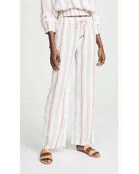 Melissa Odabash - Krissy Trousers - Lyst
