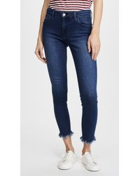 Joe's Jeans - The Icon Ankle Jeans - Lyst