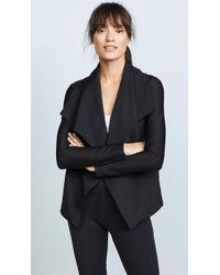 Michi - Chicane Jacket - Lyst