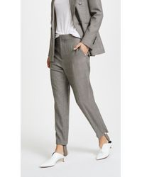 Edition10 - Classic Stirrup Pants - Lyst