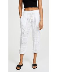 Young Fabulous & Broke - Lacey Trousers - Lyst