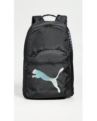 PUMA Essential Backpack - Black