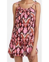Maaji Totem Magnolia Dress - Pink