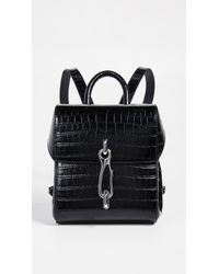 Alexander Wang - Hook Mini Backpack - Lyst