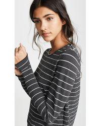 The Fifth Label - Dearest Stripe Long Sleeve Tee - Lyst