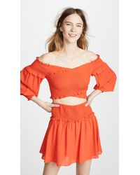 Ali & Jay - Bumble Date Two Piece Dress - Lyst