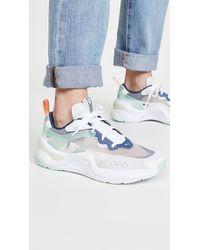 PUMA Rise Sneakers - Multicolour