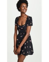 Flynn Skye - Maiden Mini Dress - Lyst