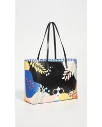 Alice + Olivia Missy Printed Perfect Tote Bag - Multicolor