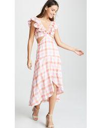 Suboo - Sundown Maxi Dress - Lyst