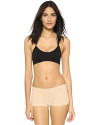Free People | Baby Racer Back Bra | Lyst