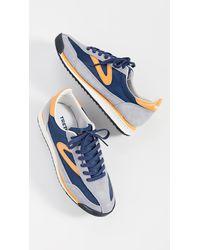 Tretorn Rawlins 2 Sneakers - Blue