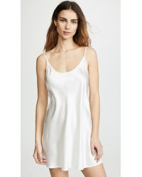 c8eba6b6835f8a Lyst - Women s La Perla Nightwear