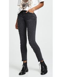 Joe's Jeans - The Smith Ankle Cut Hem Jeans - Lyst