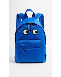 Anya Hindmarch | Eyes Backpack | Lyst