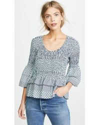Parker - Lily Top - Lyst