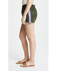 Figue - Cassia Shorts - Lyst