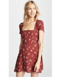 Flynn Skye - Maiden Mini Dress - Lyst