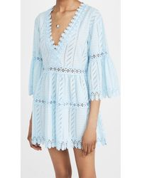 Melissa Odabash - Victoria Cover Up - Lyst