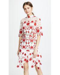 Thurley - English Rose Dress - Lyst