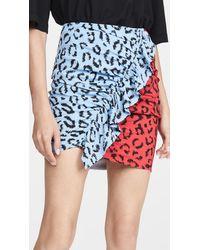 A.L.C. Geller Skirt - Multicolor