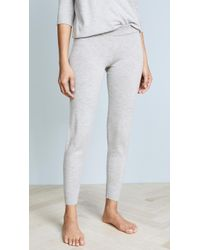 CALVIN KLEIN 205W39NYC - Pure Knit Sleep Trousers - Lyst