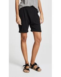 The Great - The Harem Shorts - Lyst