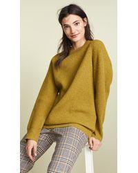 No. 6 - Darwin Sweater - Lyst