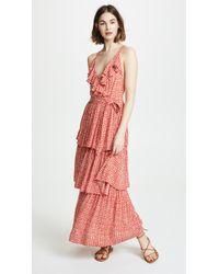 Cleobella - Darwin Maxi Dress - Lyst