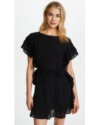 Line & Dot | Dina Dress | Lyst
