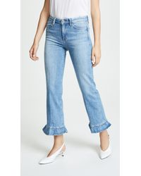 M.i.h Jeans - Lou Jeans - Lyst