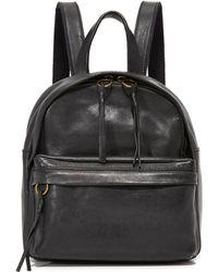 Madewell - Lorimer Mini Backpack - Lyst