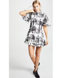Keepsake - Wonderland Dress - Lyst