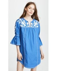 Joie - Clodagh Dress - Lyst