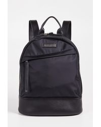 Want Les Essentiels De La Vie - Mini Piper Backpack - Lyst