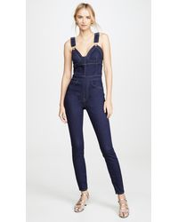 3x1 Ayla Overall - Blue