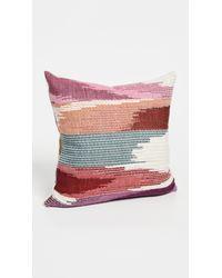 Missoni Alanis Cushion - Multicolour