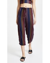Only Hearts - Riley Pants - Lyst