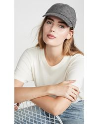 Hat Attack Everyday Baseball Hat - Multicolour