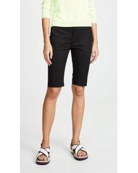 Vince - Coin Pocket Bermuda Shorts - Lyst