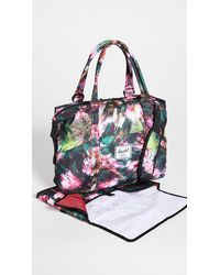 Herschel Supply Co. Strand Sprout Diaper Bag - Multicolour