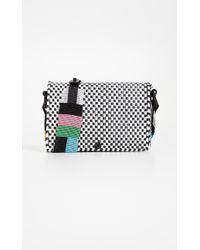 Truss - Embellished Bum Bag - Lyst