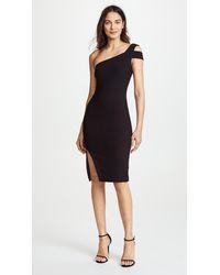 Likely Packard Dress - Black