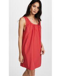 Araks - Pip Solid Dress - Lyst