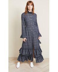 Cinq À Sept - Remi Jacket Dress - Lyst
