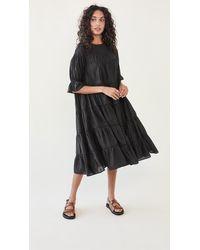 Merlette Paradis Dress - Black